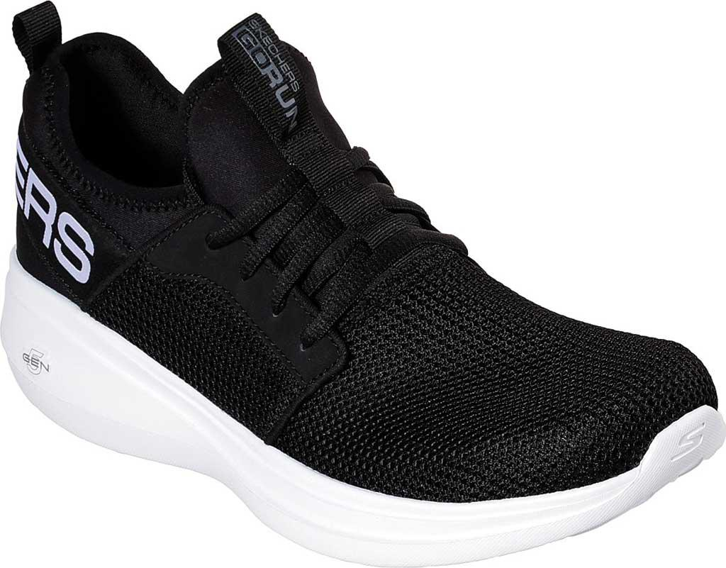 159824a7 Skechers Gorun Fast Valor Running Shoe in Black for Men - Lyst