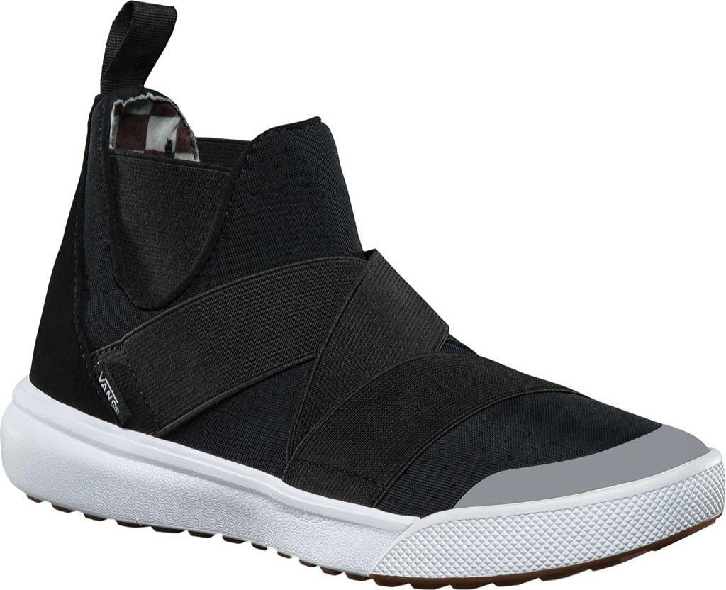 8ed0f5c7d9d1 Lyst - Vans Ultrarange Gore Slip-on Sneaker in Black - Save 6%