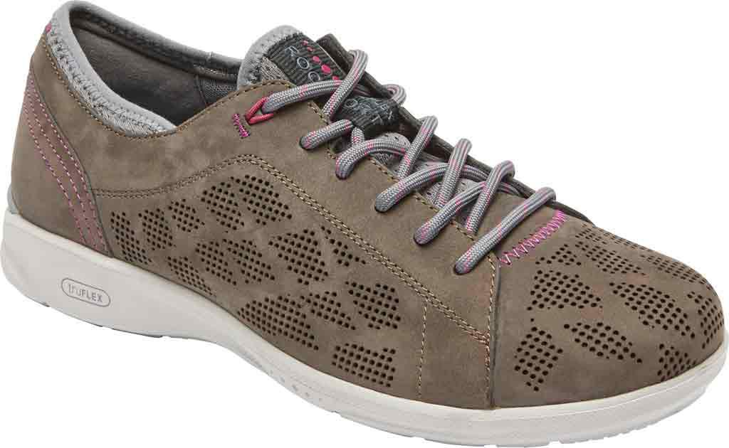Womens Truflex W Lace to Toe Low-Top Sneakers Rockport 6SFu4fT7n