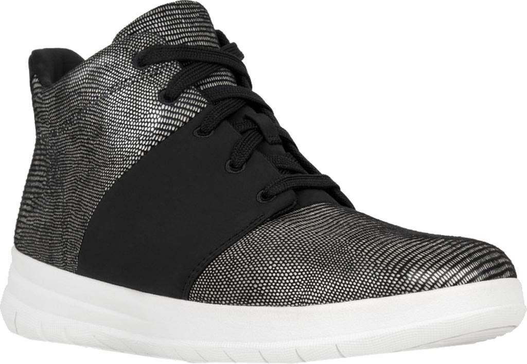 f8787311cb687 Lyst - Fitflop Sporty-pop X High-top Sneaker in Black for Men