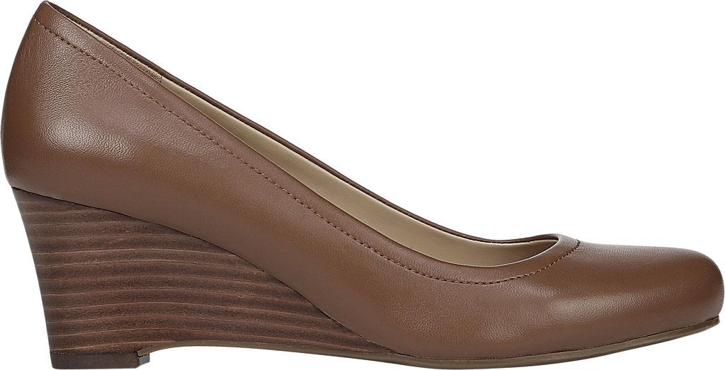 252a9b8d05ef Naturalizer - Brown Hydie Wedge - Lyst. View fullscreen