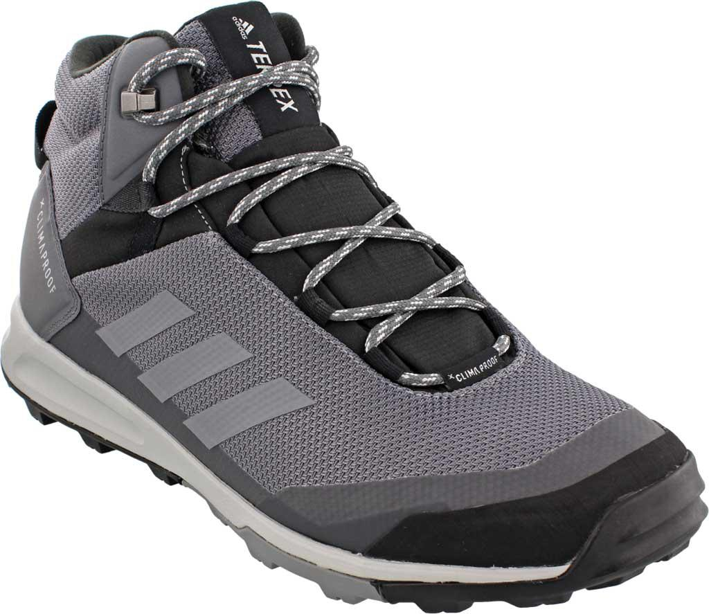 b29515a3db53 Lyst - adidas Terrex Tivid Mid Cp Hiking Shoe in Gray for Men