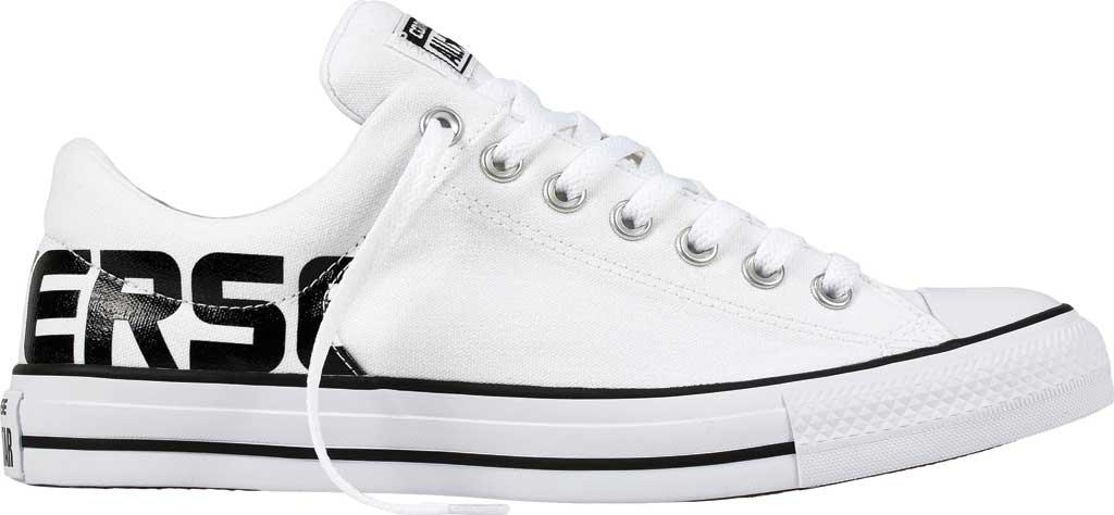 423594924bfb Lyst - Converse Chuck Taylor All Star High Street Ox Low Sneaker in ...
