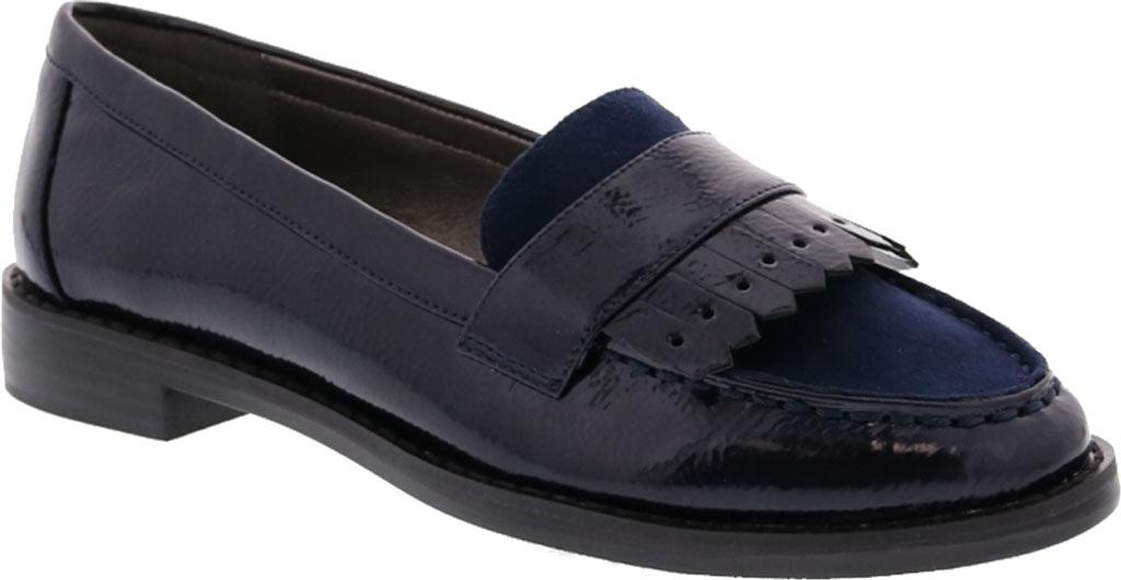 eb929a8493 Lyst - Bellini Dapper Fringe Loafer in Blue