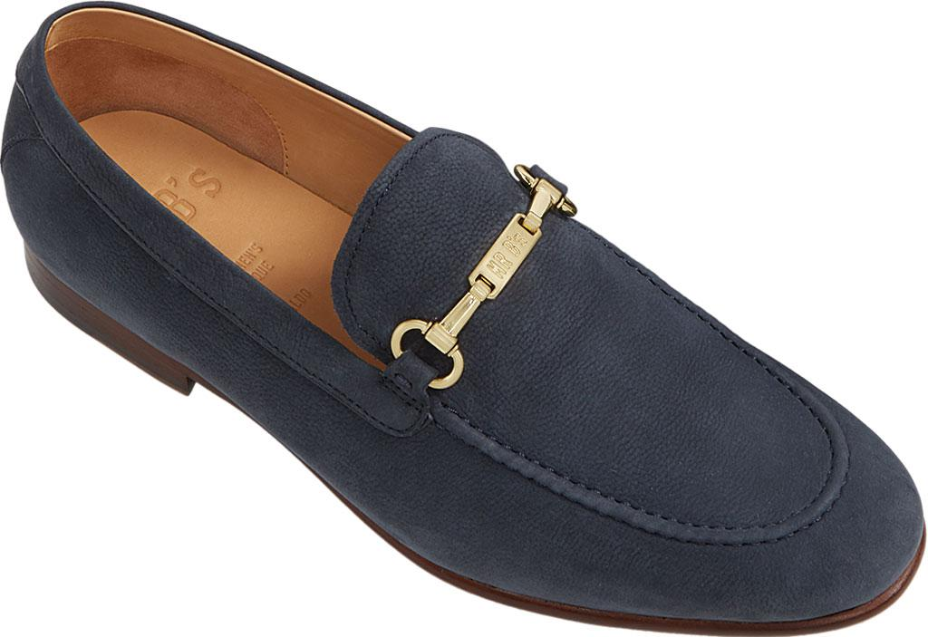 9d11e2fefd4 Lyst - ALDO Etaevia Loafer in Blue for Men