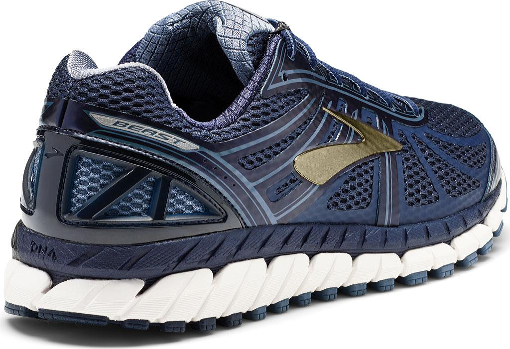 Lyst - Brooks East 16 Running Shoes in Blue for Men e8eb2d771bd