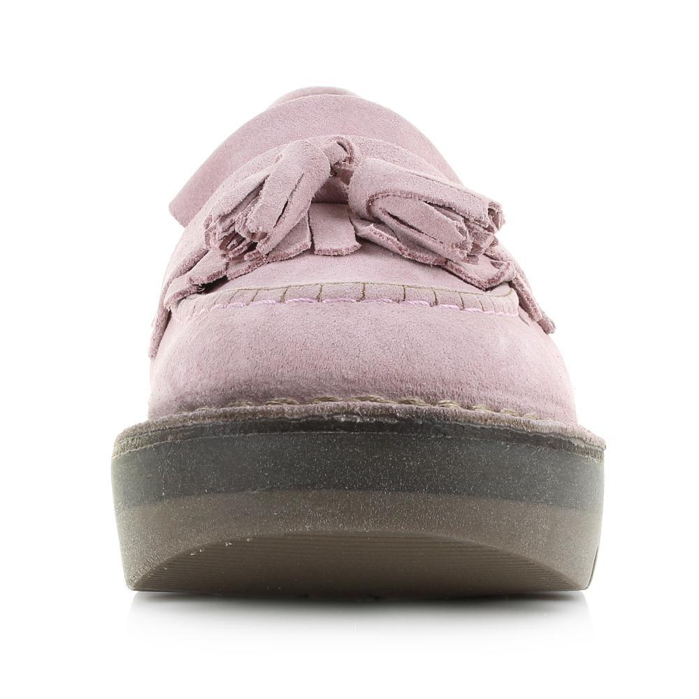 c0eaca7cf3e Fly London Juno Shoes in Pink - Lyst