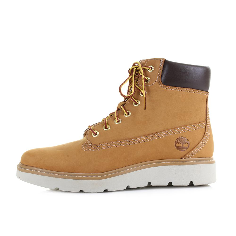 1893bd4a8195 Timberland Kenniston 6 Inch Boots in Natural for Men - Lyst