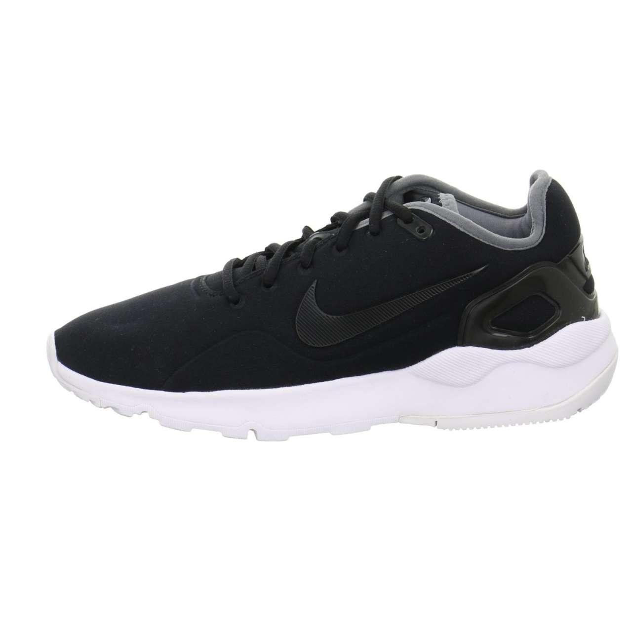 9388ced45500a8 Nike Wo Trainers Black Ld Runner Lw in Black - Save 55% - Lyst