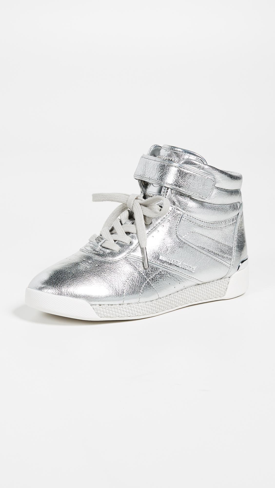 Addie High Top Sneakers Elke9m6uCz