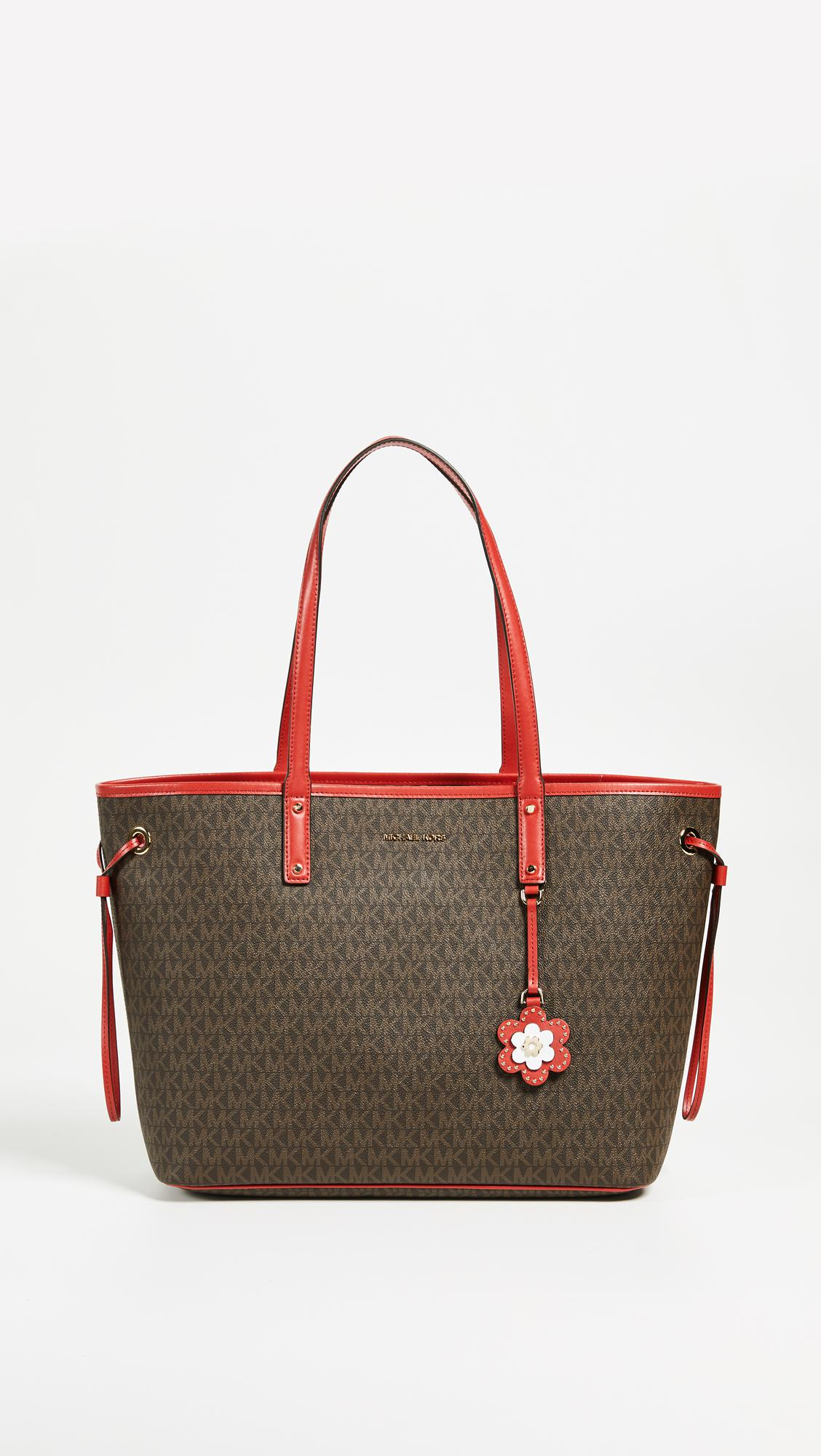 0d296459e7a2 ... order gallery. previously sold at shopbop womens reversible bags womens michael  kors 512ed 333c6