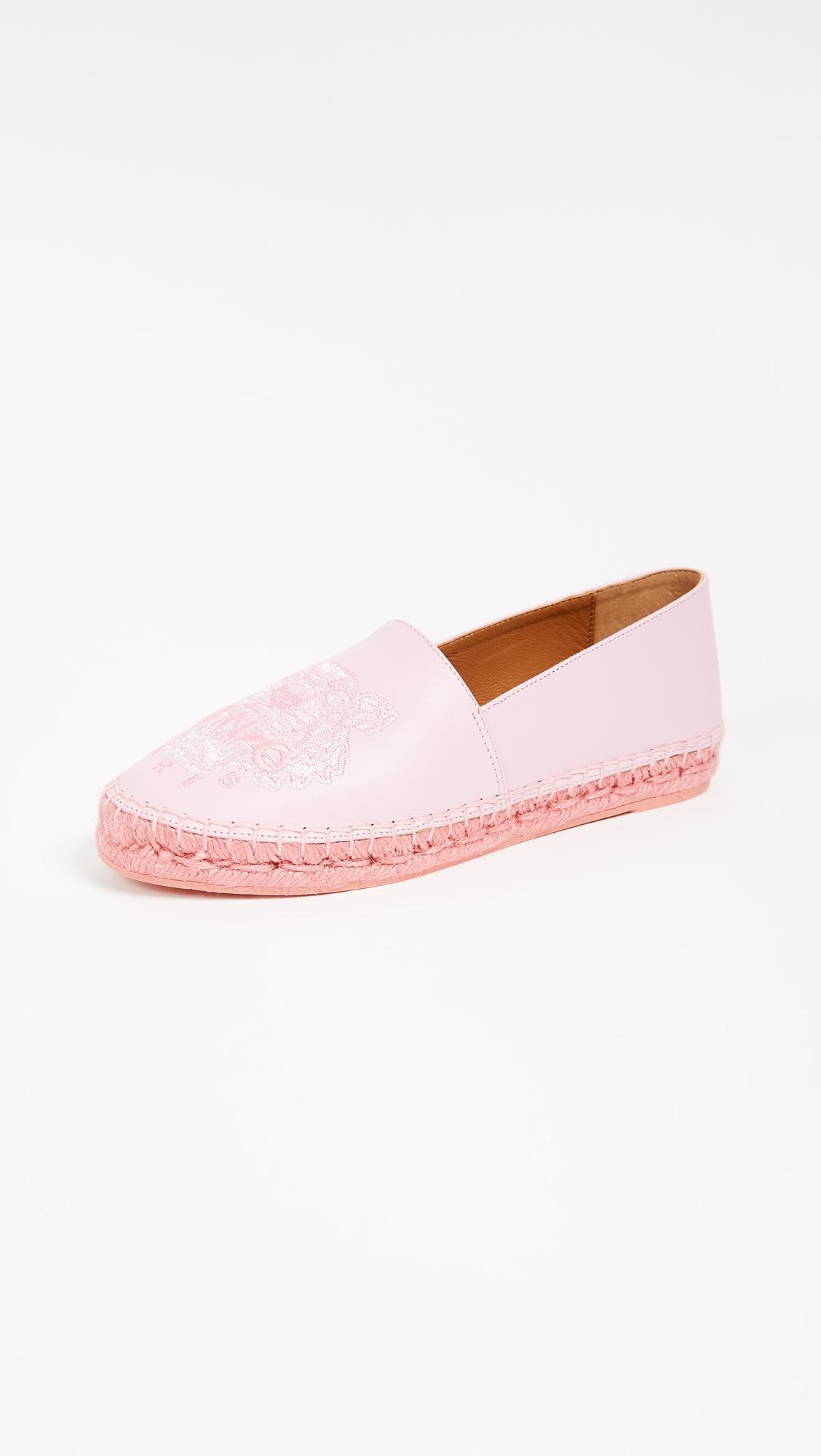 Kenzo Tiger Classic Espadrilles How Much For Sale Latest Cheap Online Clearance Fashion Style Buy Cheap Collections c2ue1qi