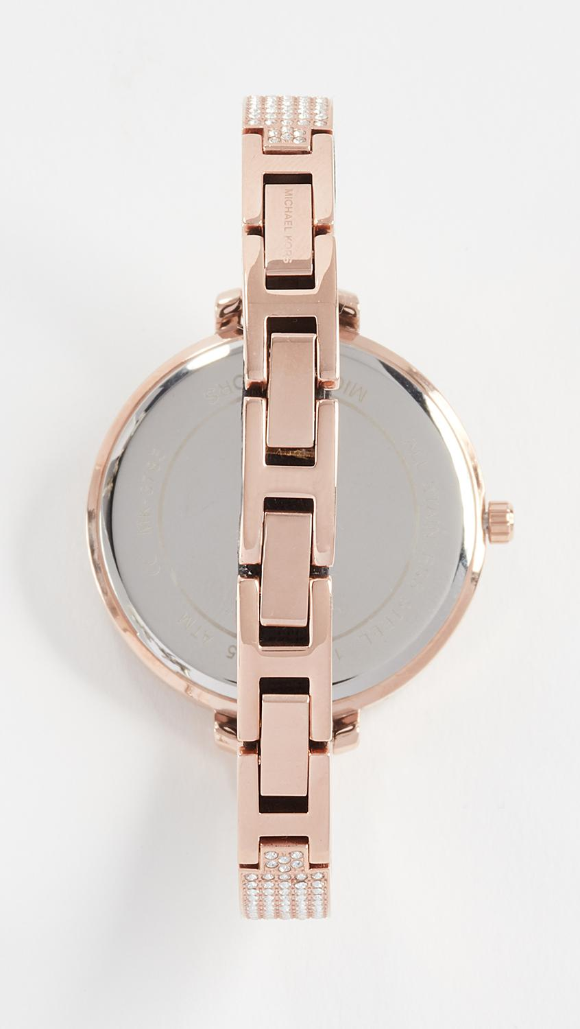 0eb1887cfc30 Michael Kors Decadence Jaryn Watch
