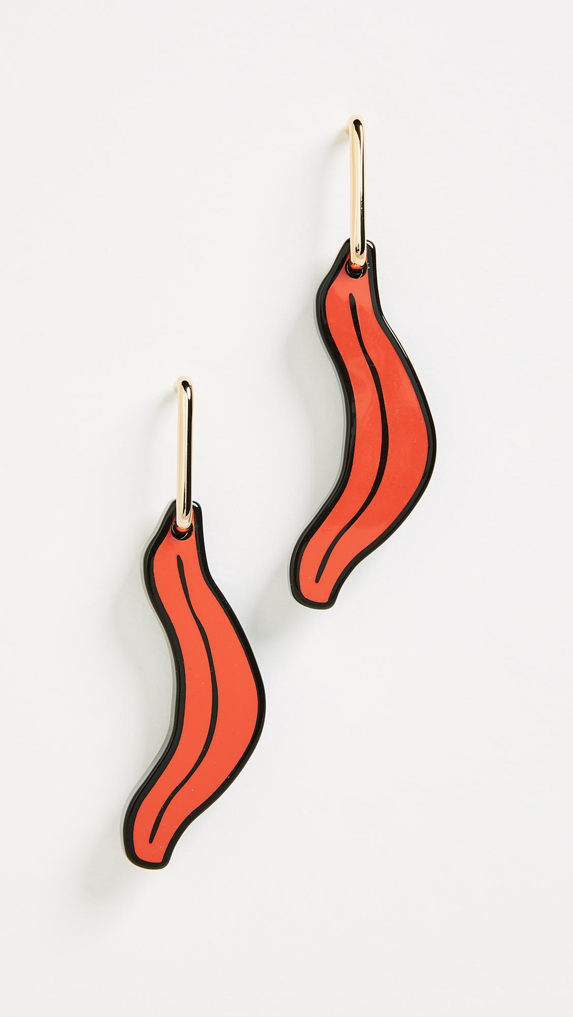 Marni Petal in Resin Earrings oCdEKau