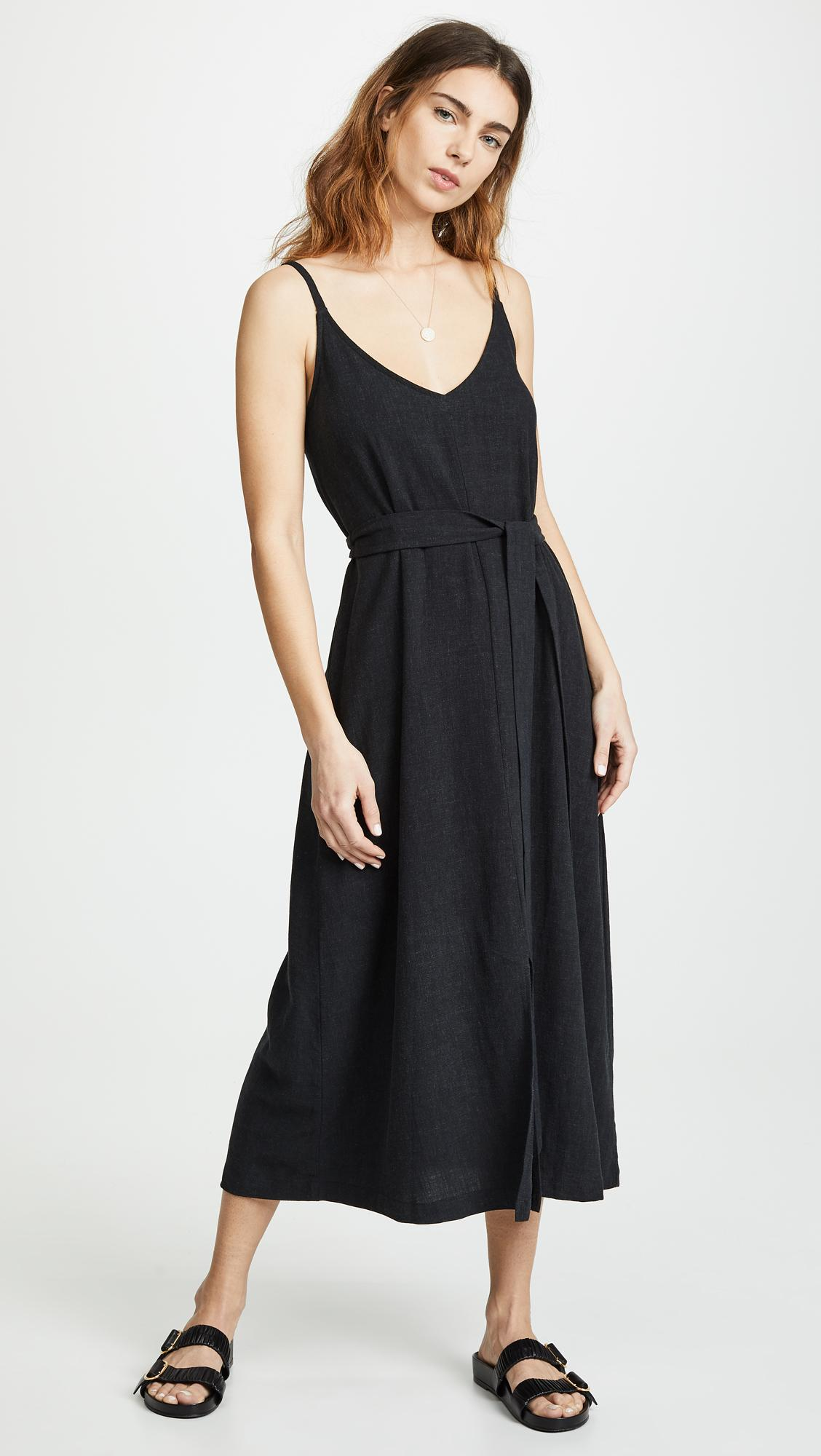 be6ae987317 Lyst - Rachel Pally Tallulah Dress in Black