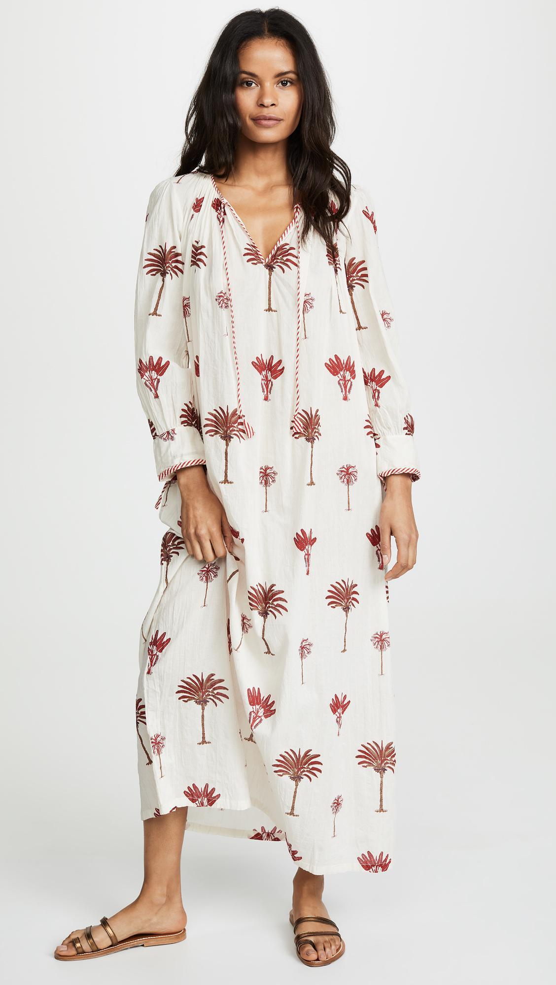 Antik Batik. Women s Palmio Long Dress 4a1e2bd64