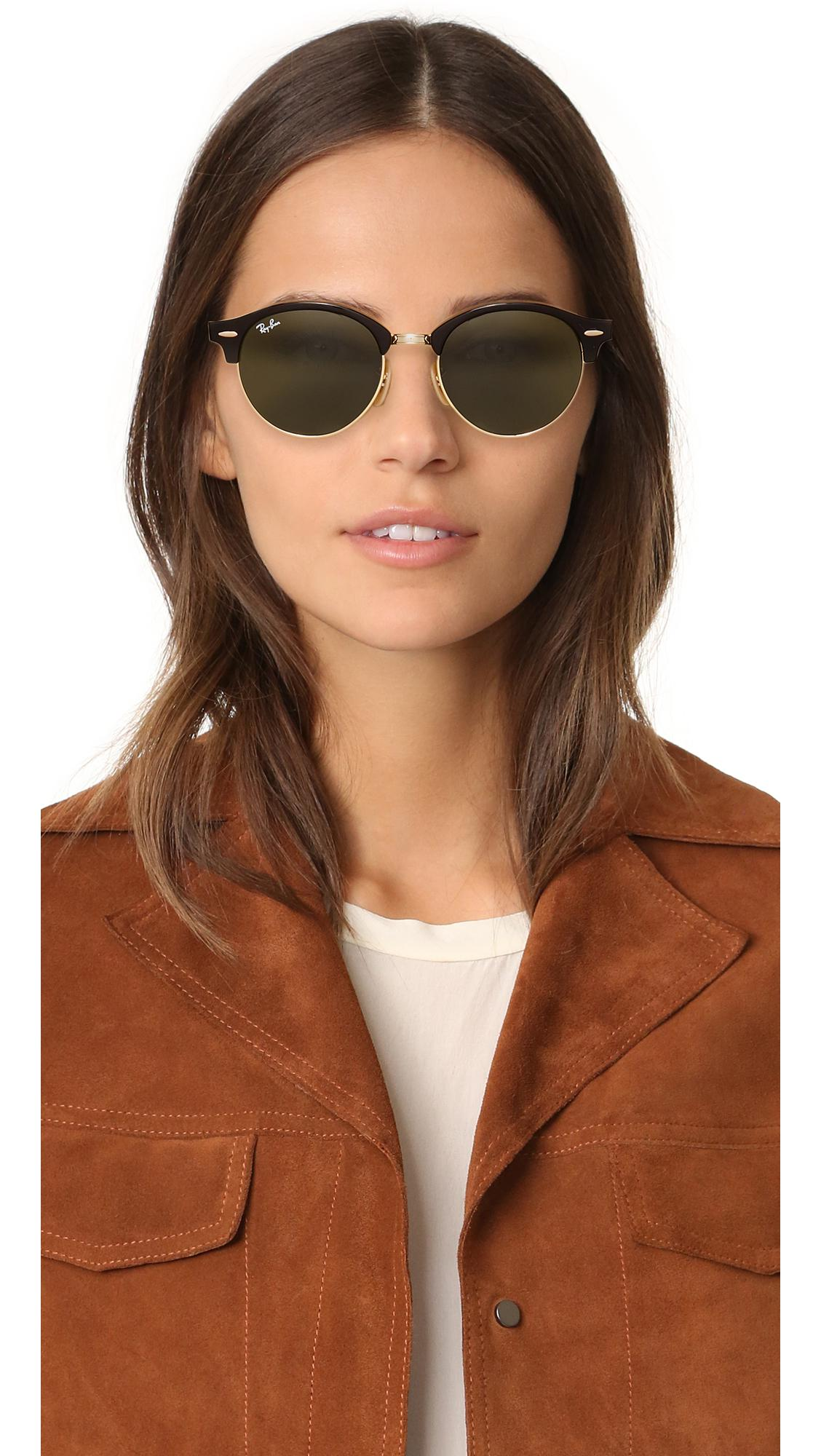 d9514352601 Clubmaster Sunglasses Women « One More Soul