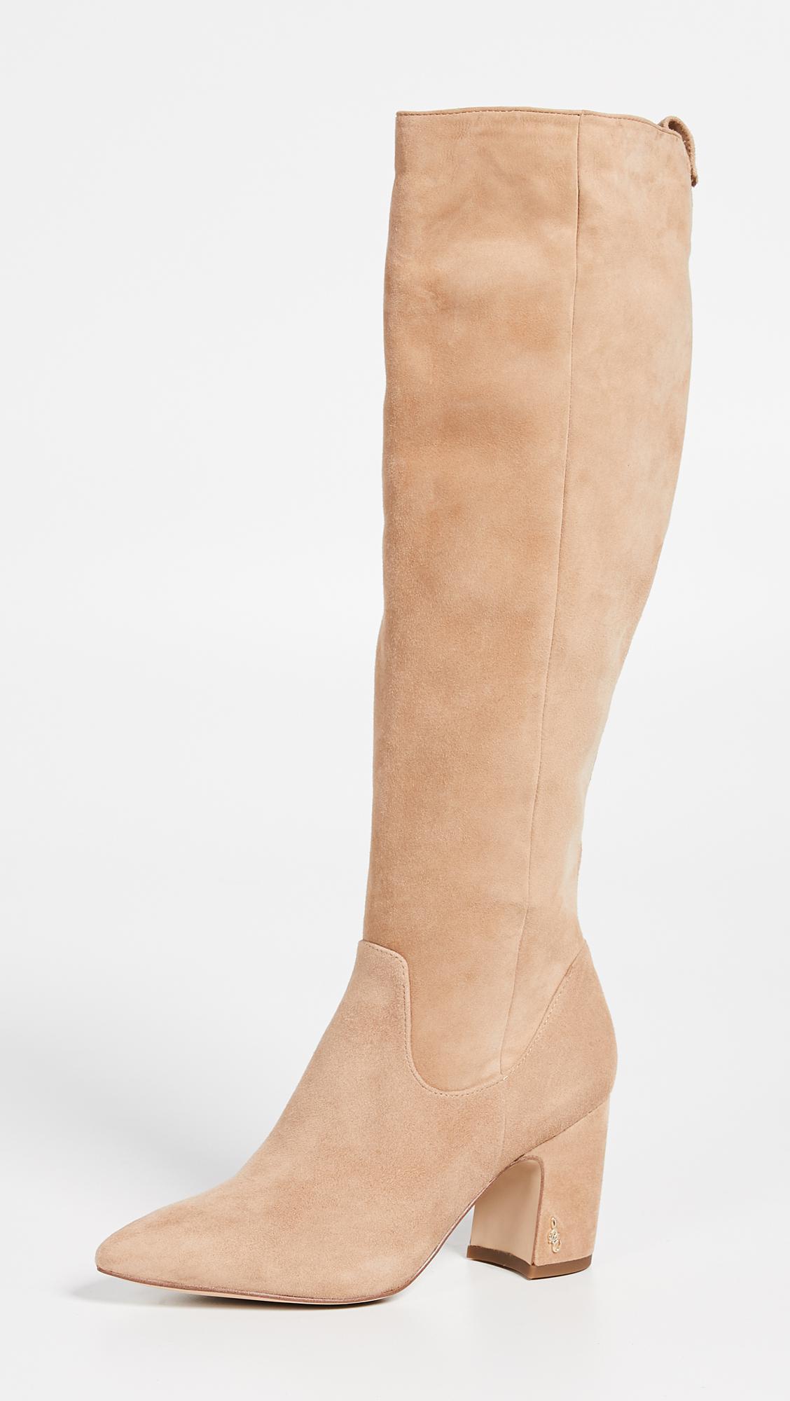 a023e32688acd7 Sam Edelman. Women s Hai Tall Boots