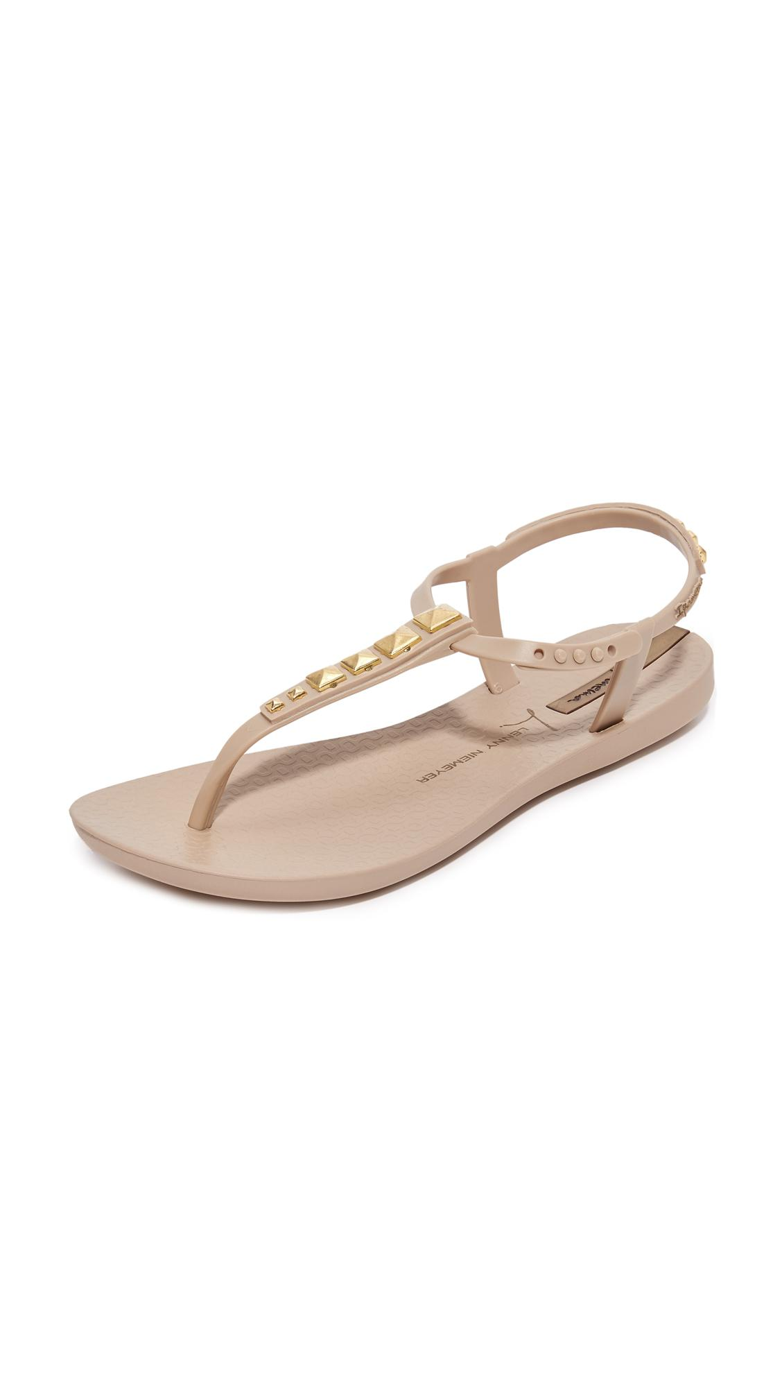 e9993594c5e2 Lyst - Ipanema Premium Lenny Rocker Sandals in Natural