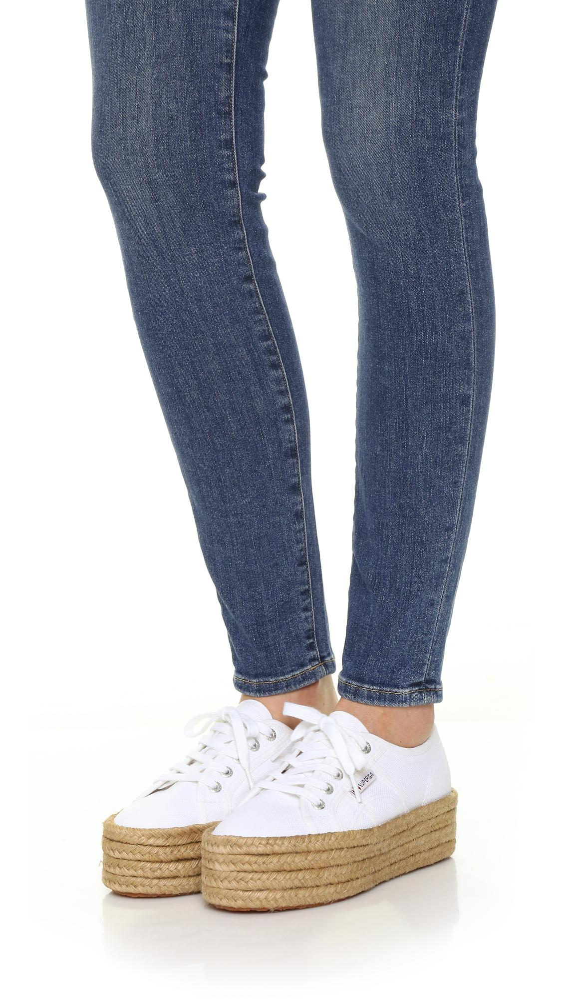 920b7c791 Gallery. Previously sold at: Shopbop · Women's Platform Sneakers