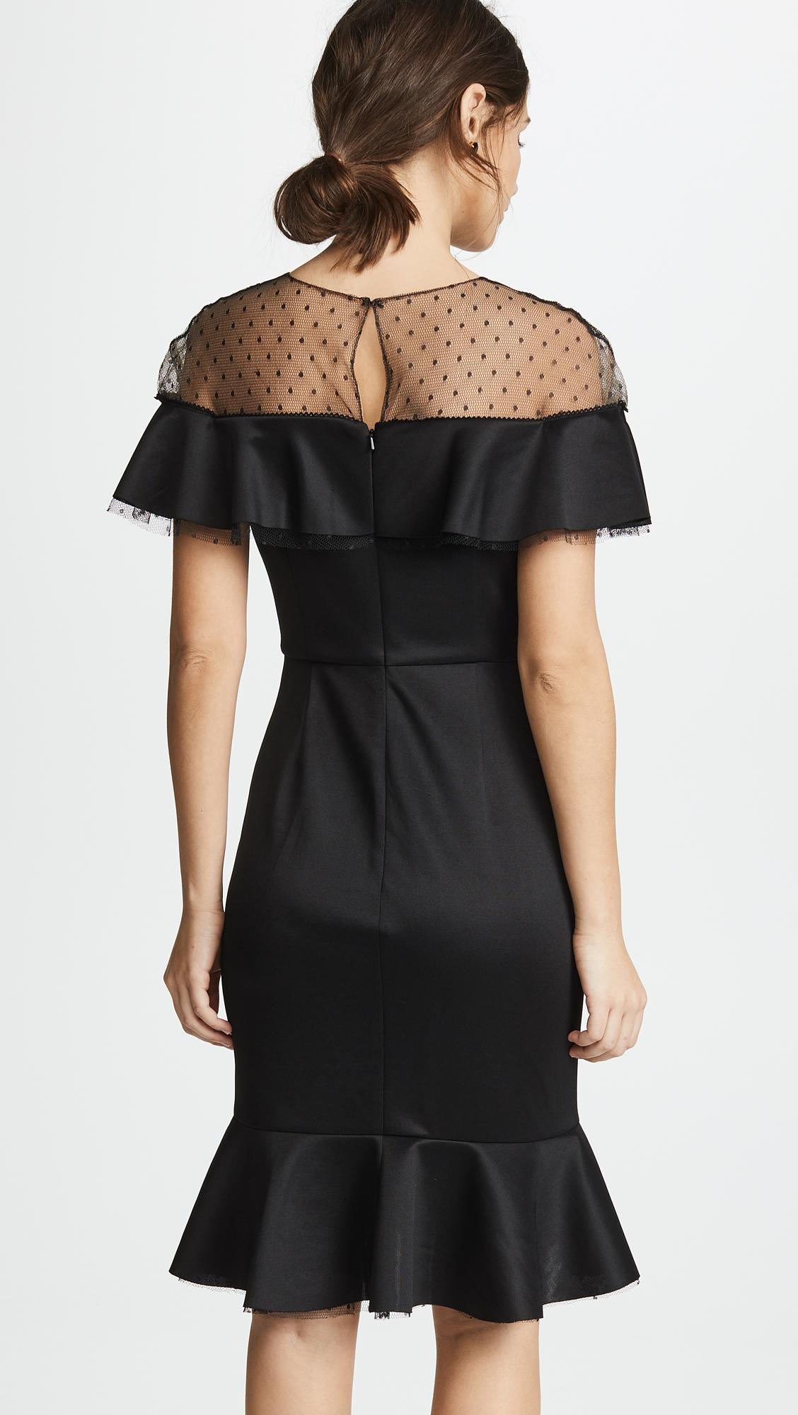 a83fe4d8c77a0 Gallery. Previously sold at: Shopbop · Women's Neoprene Dresses Women's Black  Cocktail Dresses