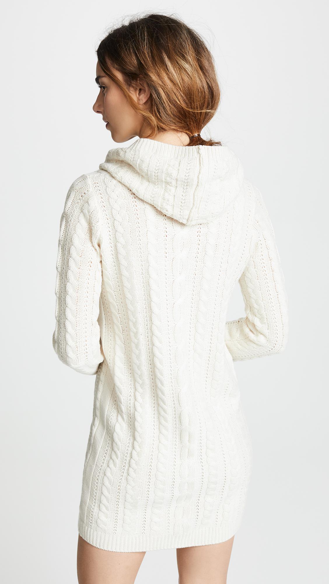 4d35a2f1cc7 BB Dakota - Multicolor Alaska Sweater Dress - Lyst. View fullscreen