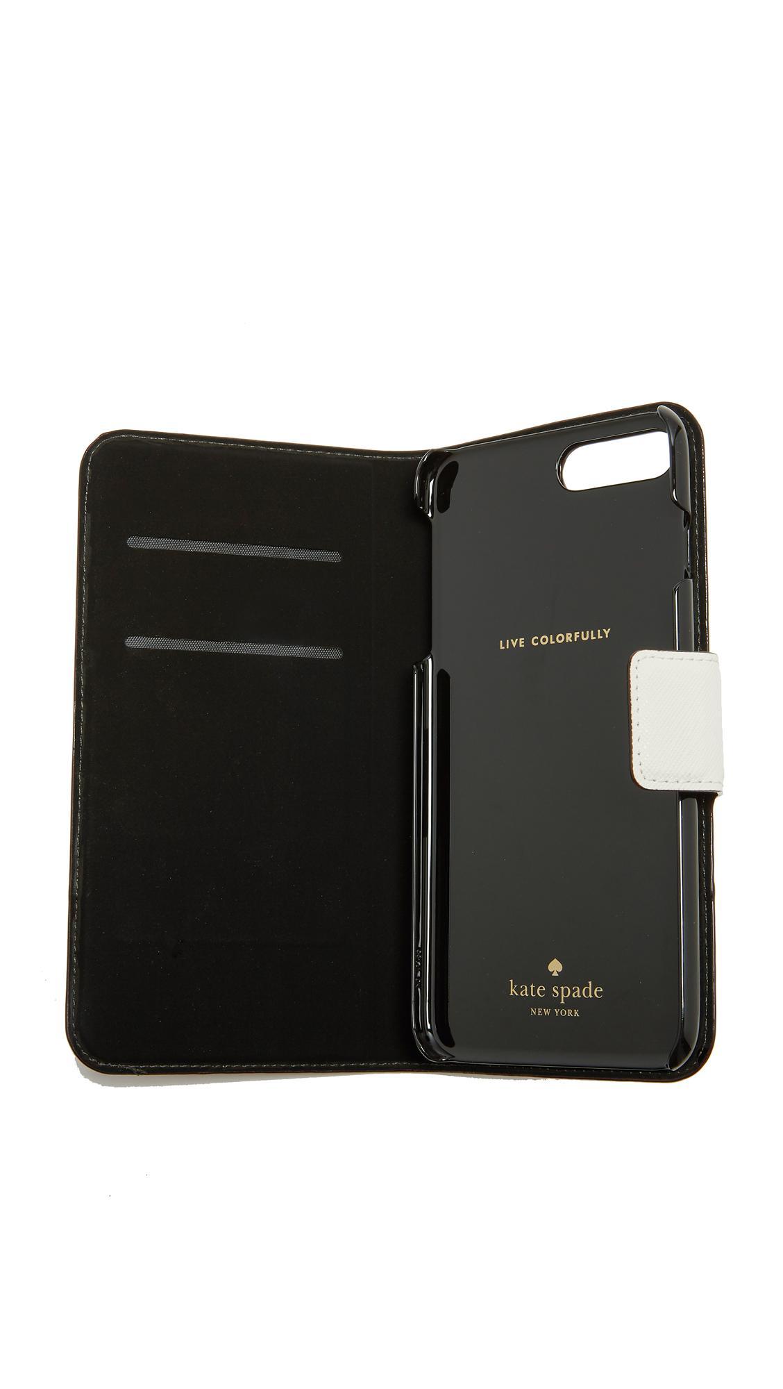 Kate Spade Wrap Case Iphone