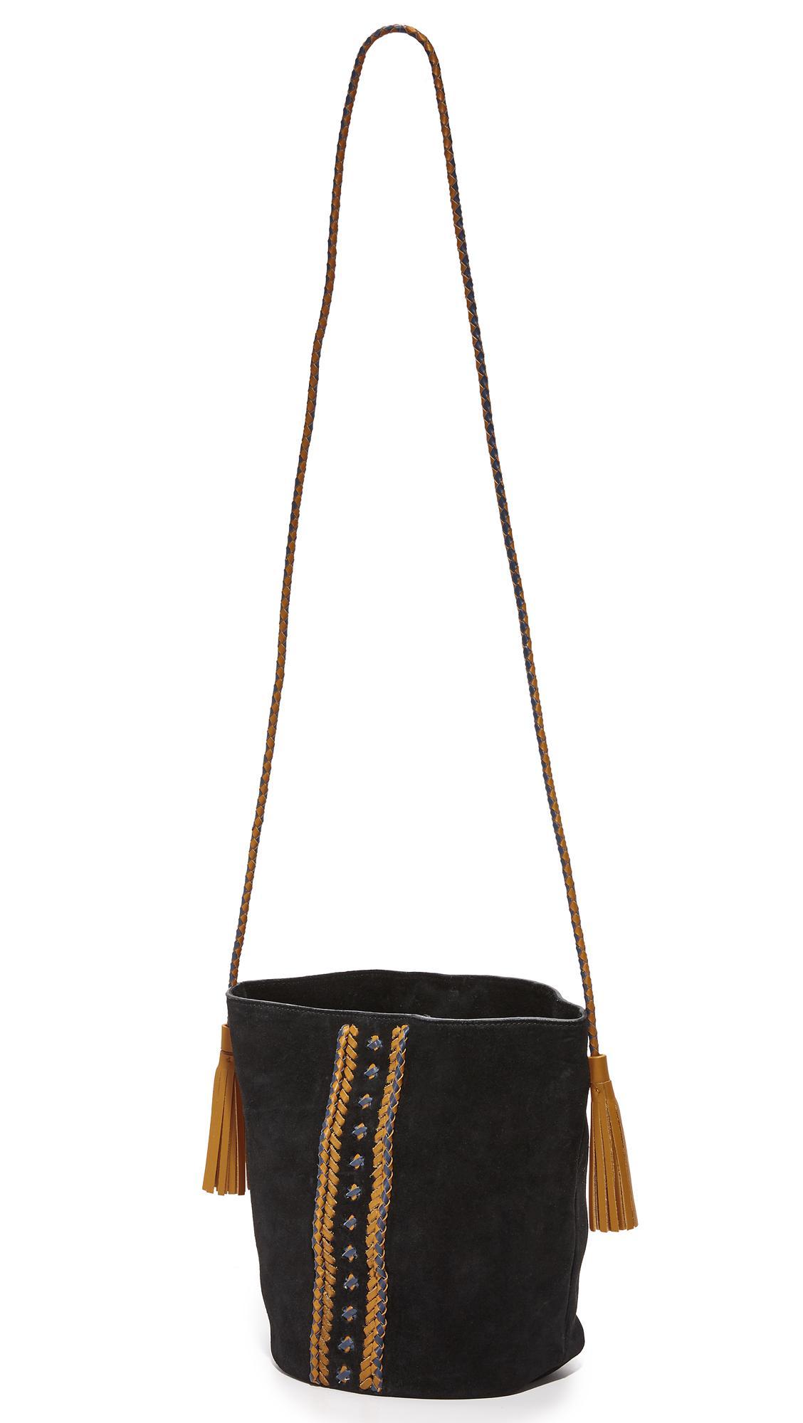 df517f936f Antik Batik Dori Bag in Black - Lyst