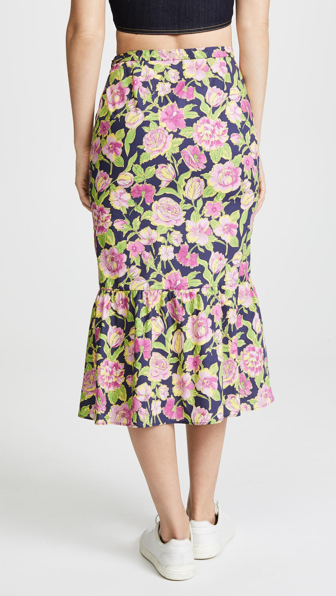 c57bef696 Gallery. Previously sold at: Shopbop · Women's Printed Skirts Women's Pencil  ...