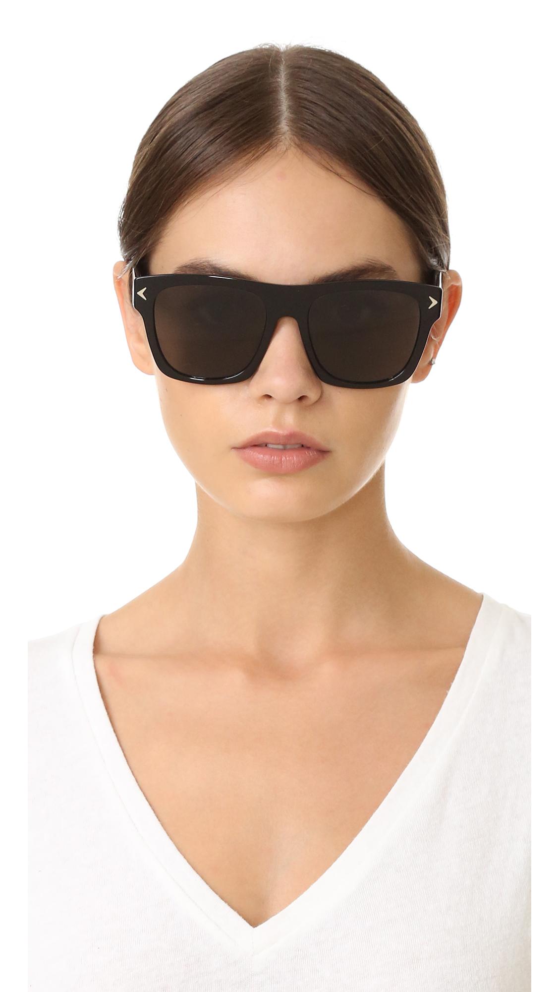 94ace9b2ed5 Flat Top Sunglasses