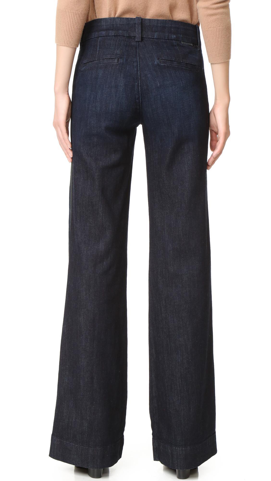 Gray Jeans Women