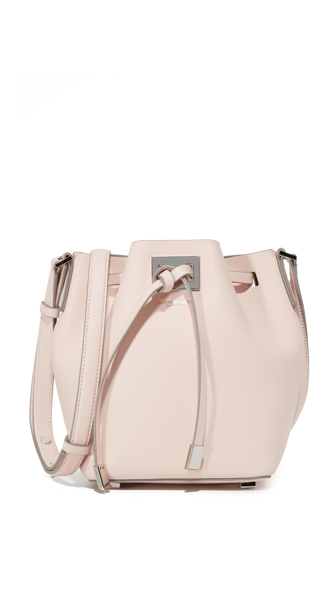 74558c9928d2d4 Gallery. Previously sold at: Shopbop · Women's Bucket Bags Women's Michael  By Michael Kors Miranda