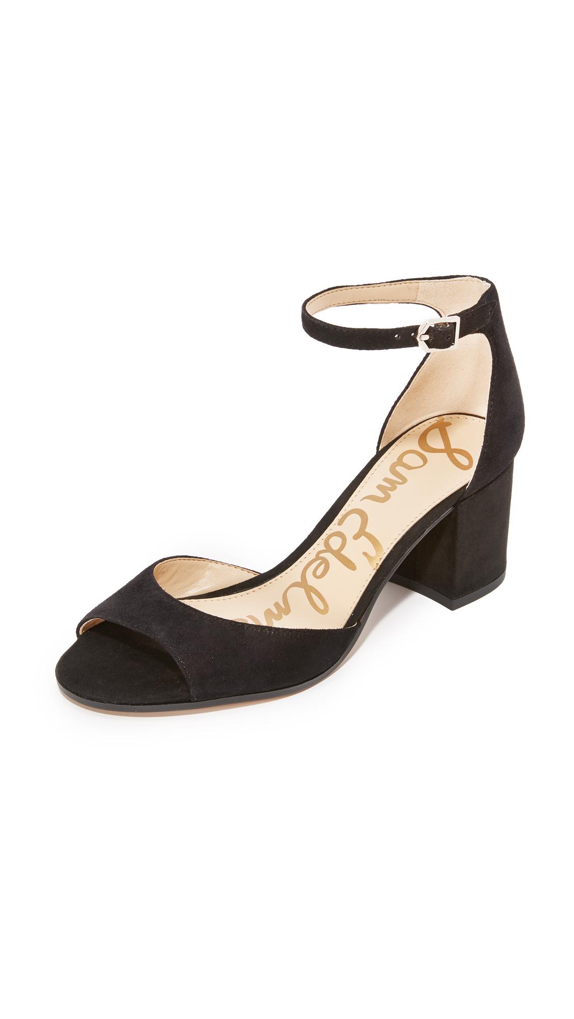 Sam Edelman Susie City Sandals Save 1 Lyst