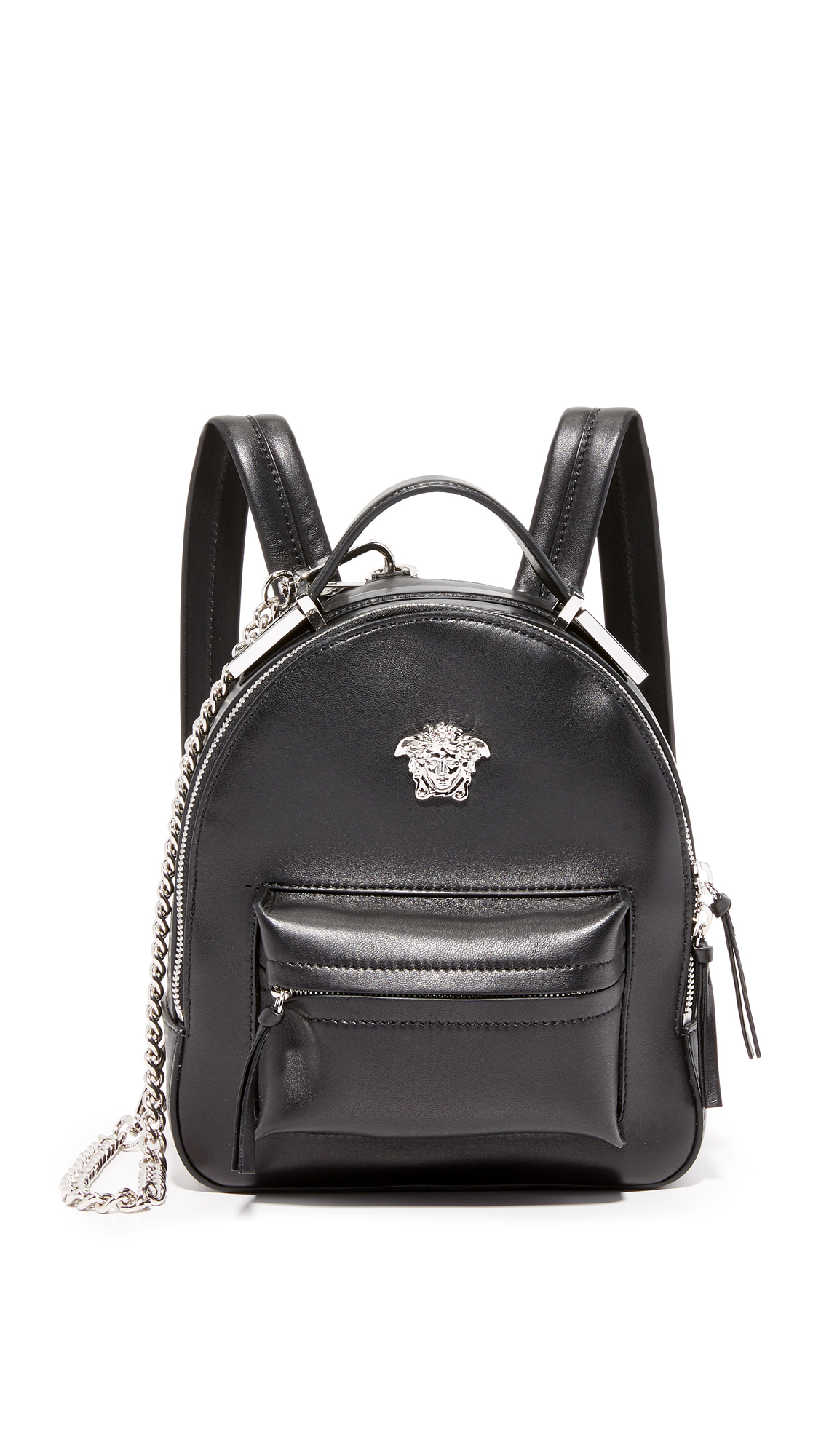 Lyst - Versace Backpack bc01bc3493