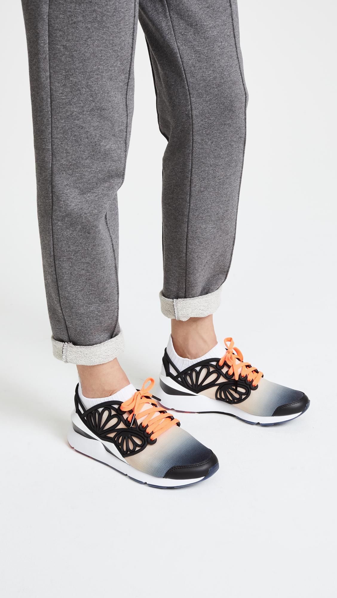 PUMA X Sophia Webster Cage Fade Sneakers - Lyst c2a77773b