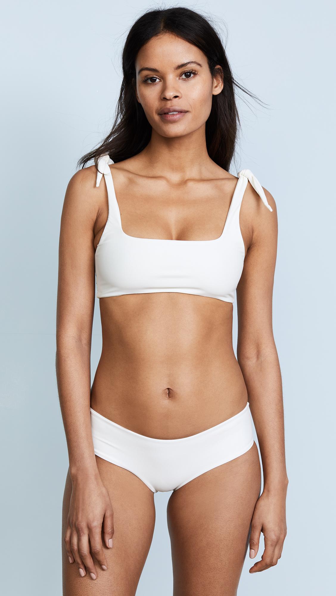 b840398ae3701 Mikoh Swimwear. Women s Jamaica Bikini Top