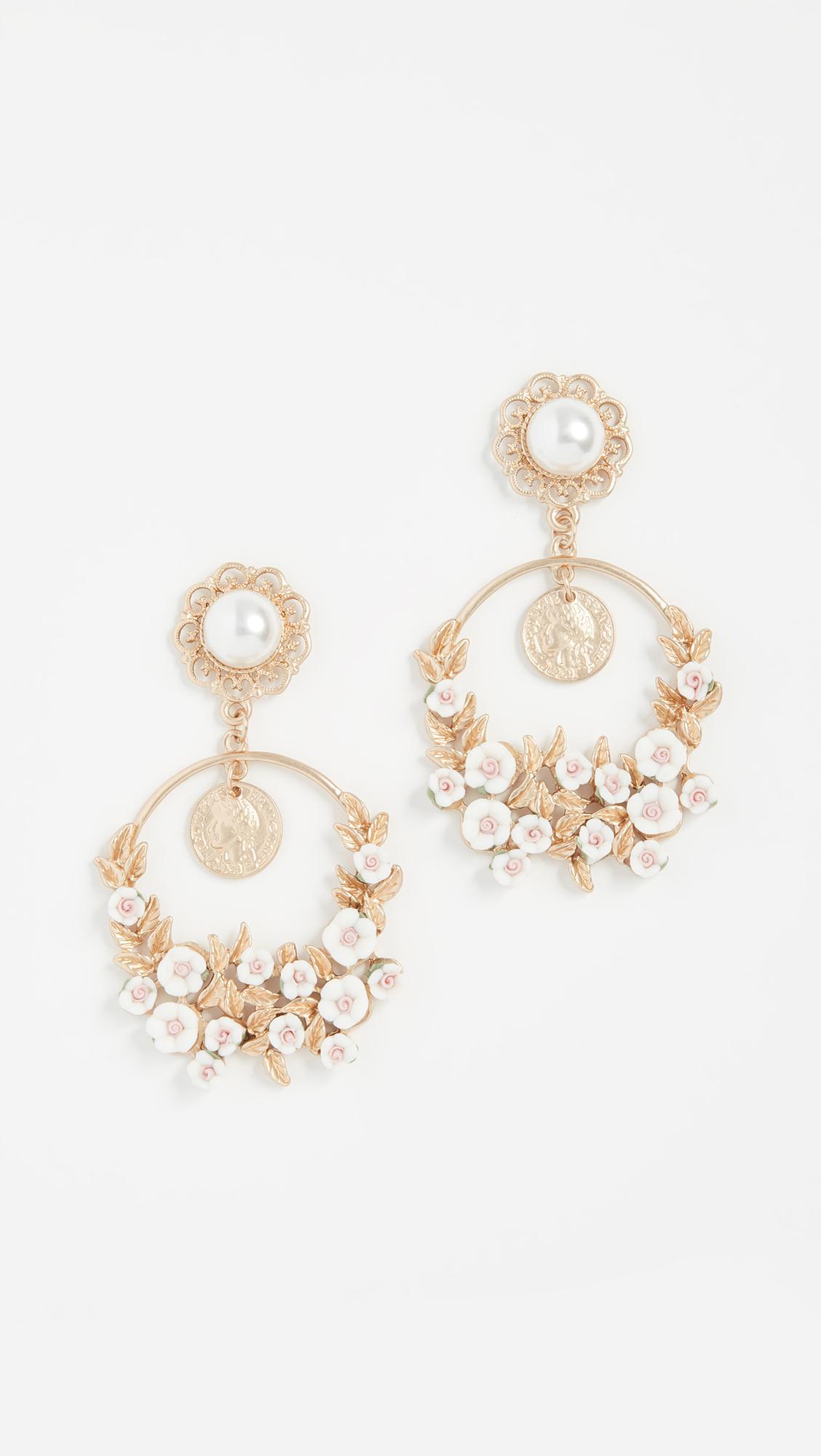 Shashi Kassidy Earrings no6sCZT4