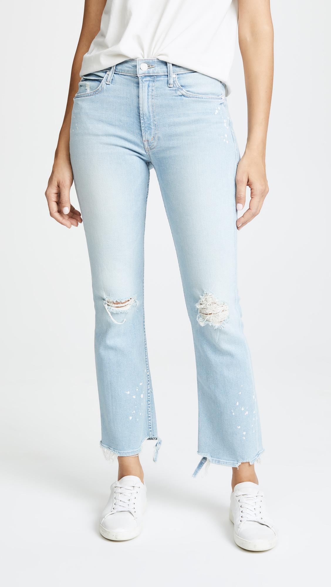 The Dutchie jeans - Blue Mother 46Zrgz