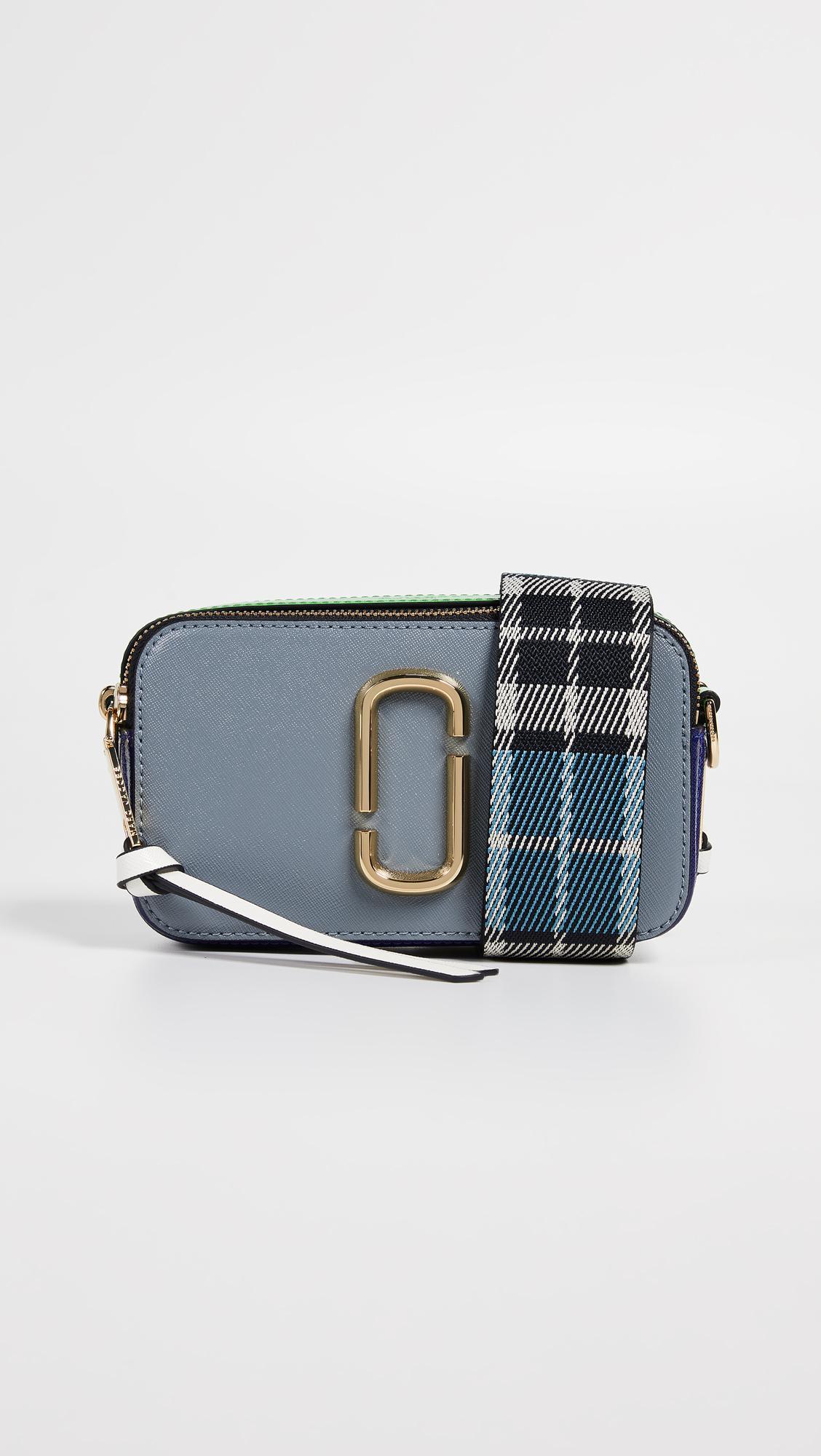 44bfcd4358c8 Marc Jacobs. Women s Snapshot Camera Bag