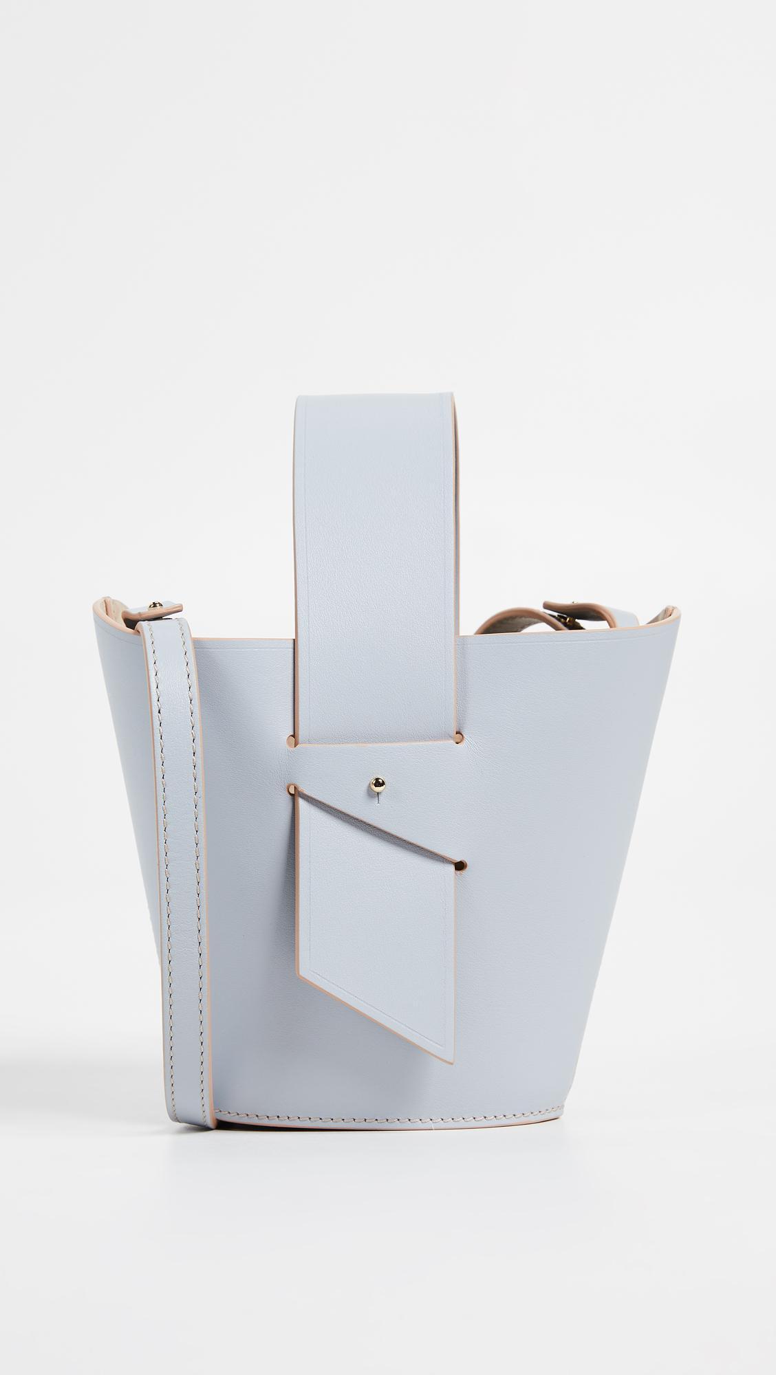 Amphora Mini Shoulder Bag Carolina Santo Domingo Buy Cheap 100% Guaranteed Discounts Outlet Excellent Recommend Sale Online Outlet Real dlPv8rkgF