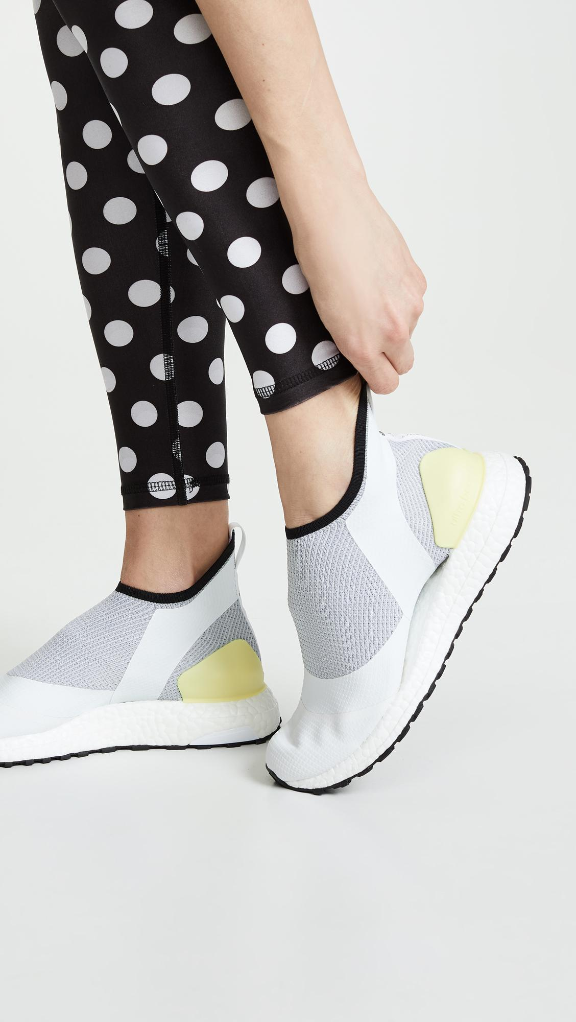 658db783450 Adidas By Stella McCartney - White Ultraboost X All Terrain Sneakers -  Lyst. View fullscreen