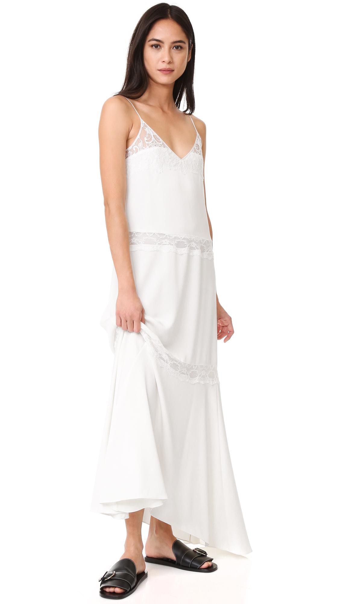 Nizhoni maxi dress