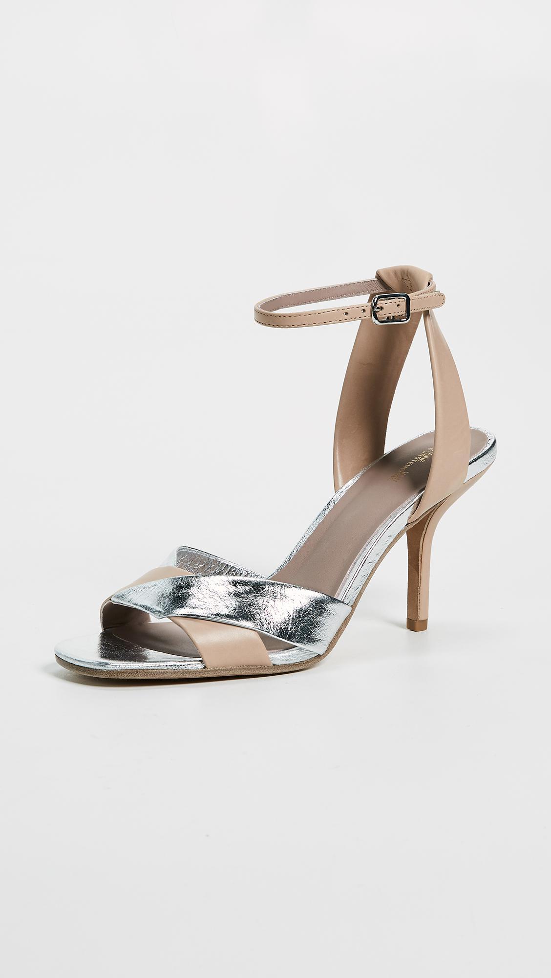 Diane von Furstenberg Fiona Dress Sandals ZXHJBdoW