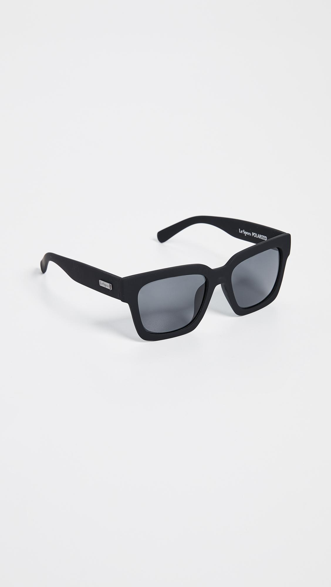 f030c48012c ... Black Weekend Riot Polarized Sunglasses - Lyst. View fullscreen