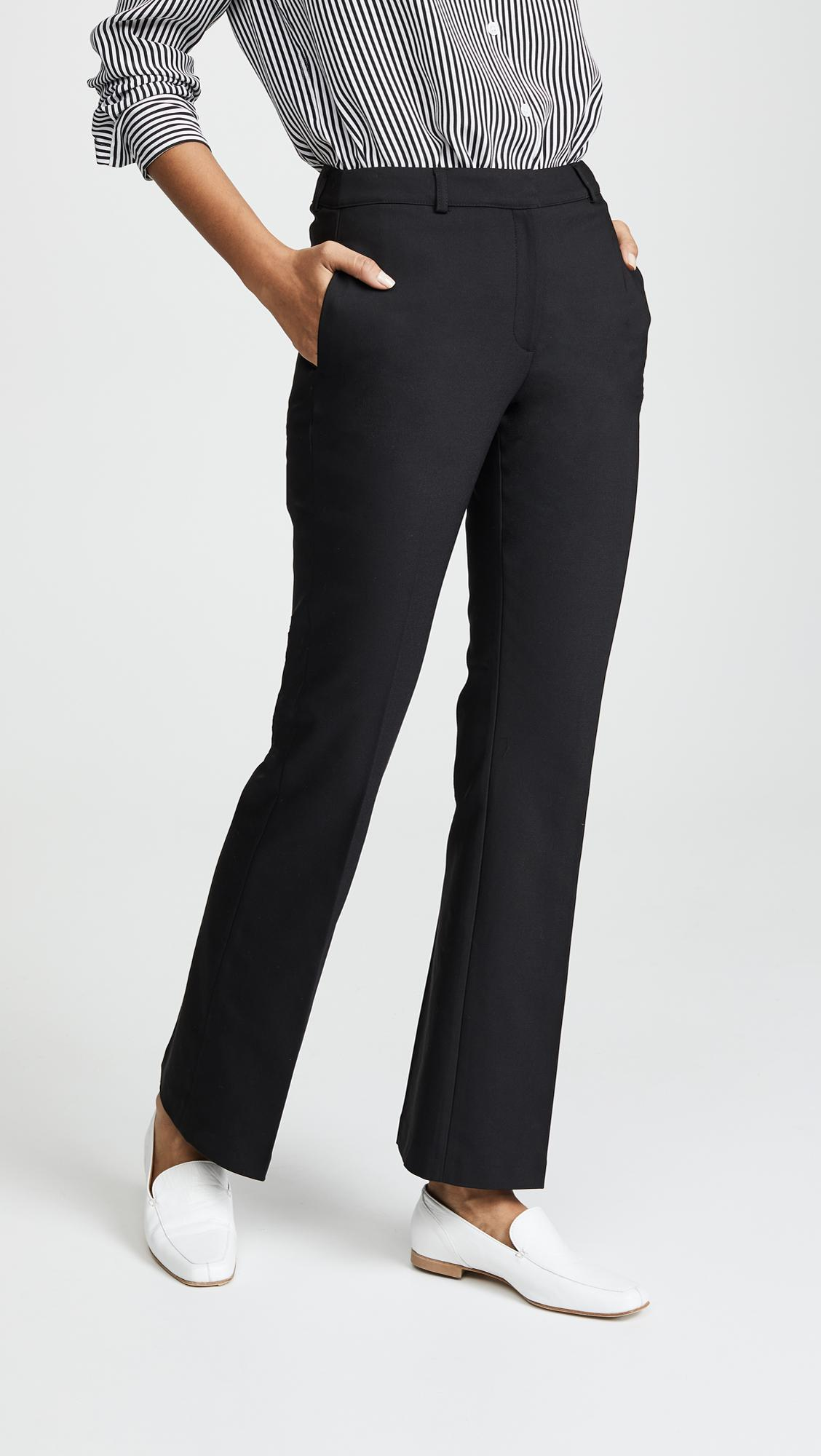 TROUSERS - Casual trousers Anine Bing 3GZ84uA3V