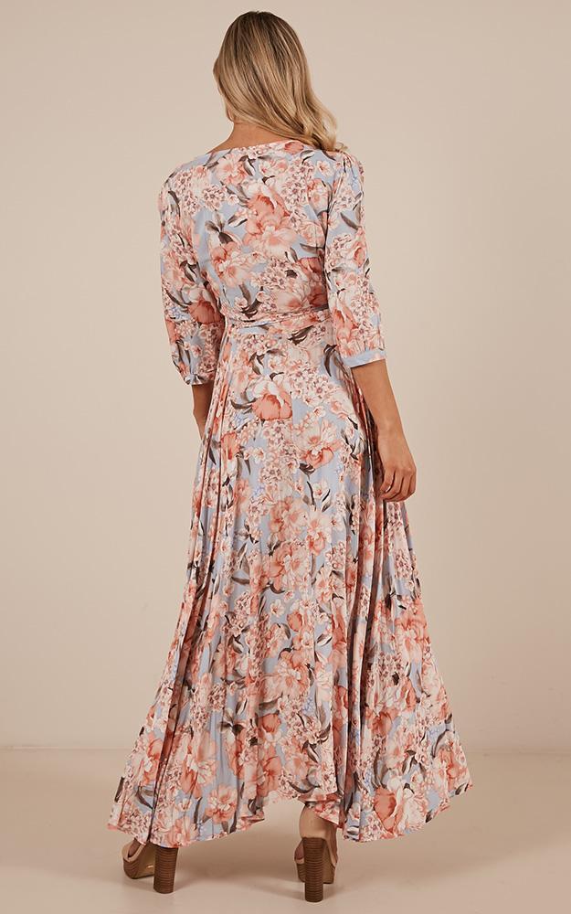 ... Cover Me Up Maxi Dress - Lyst. View fullscreen 4555ae44e