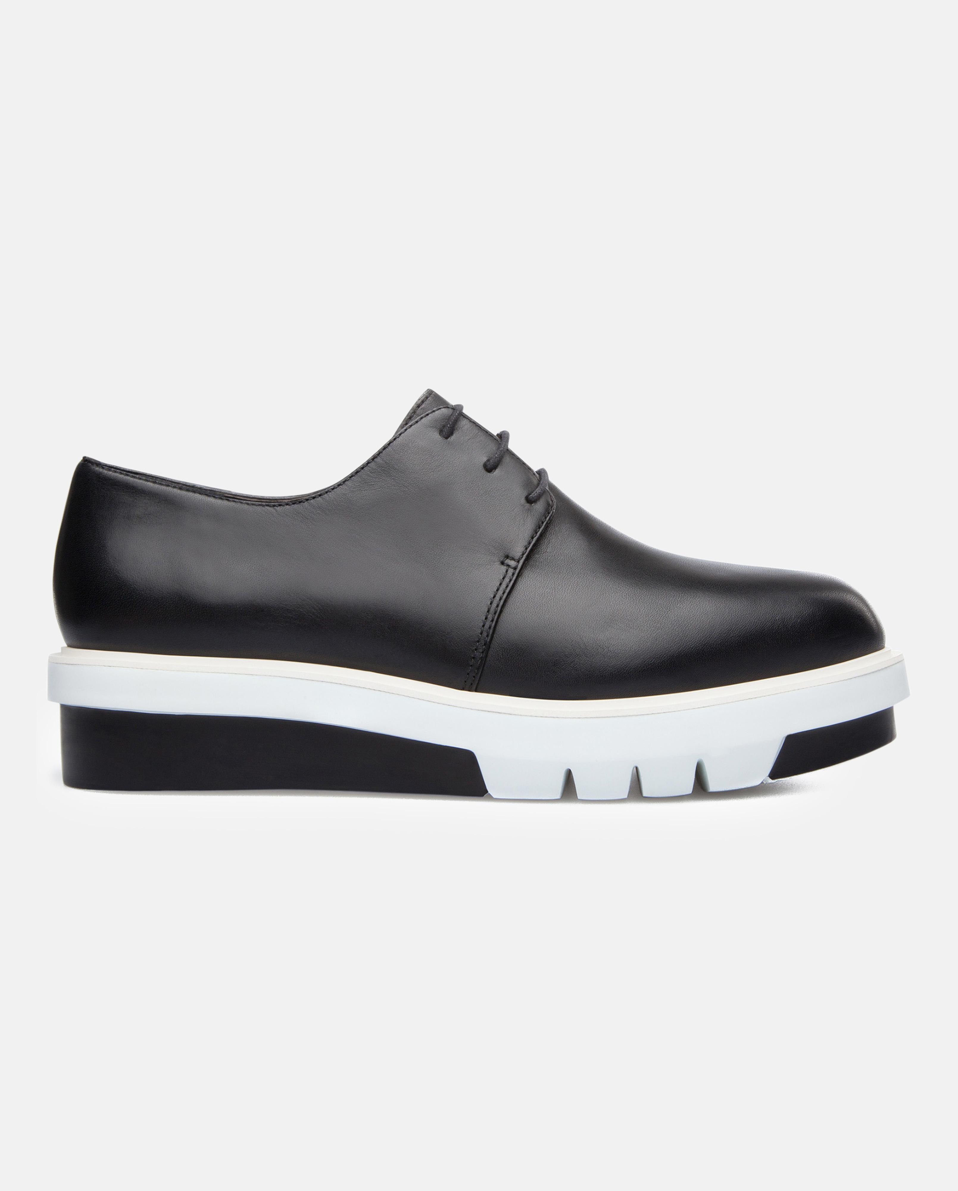 e4f3aac15b8 Lyst - Camper Marta Shoes in White