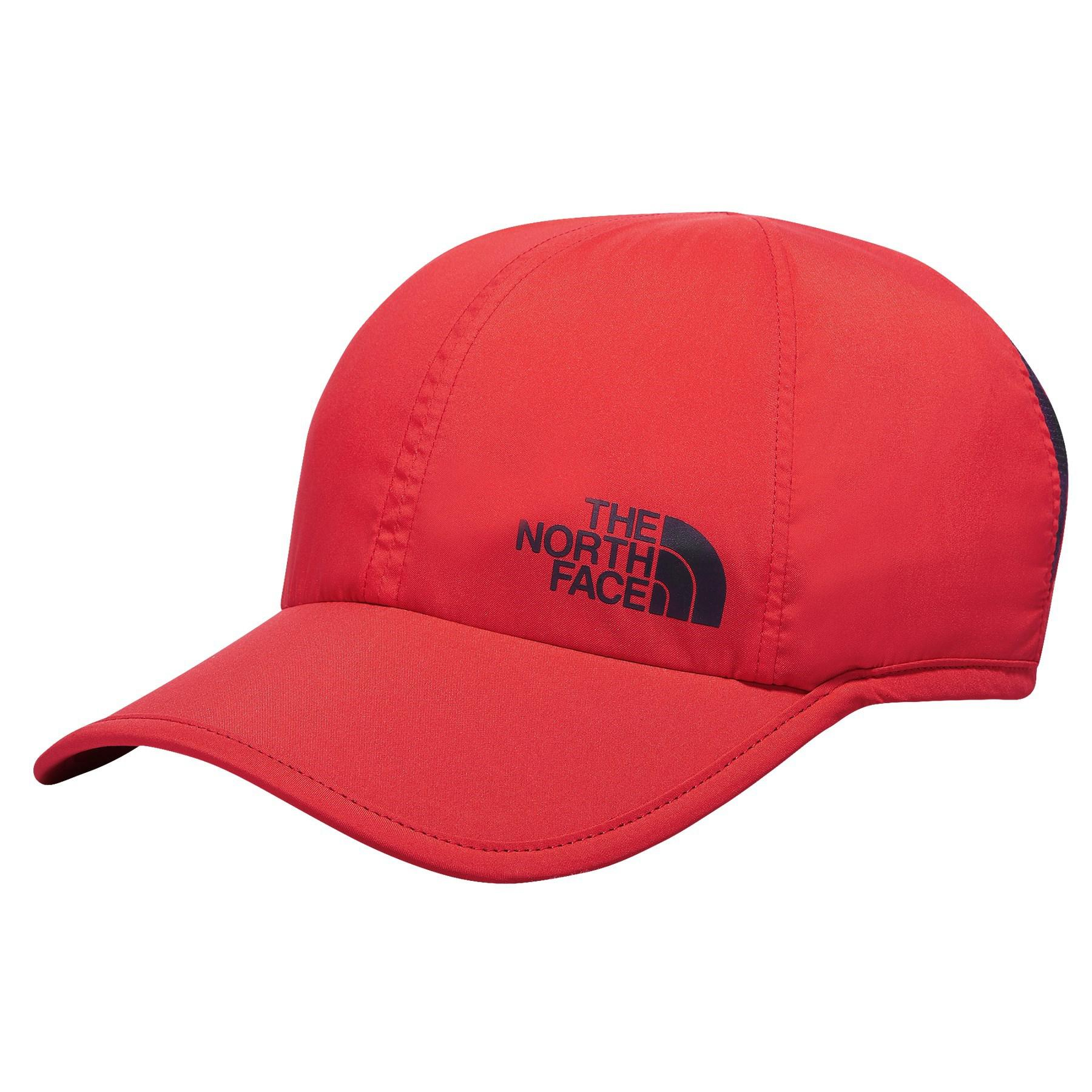 3b30fe2d068 Lyst - The North Face Breakaway Baseball Cap (for Men) in Red for Men