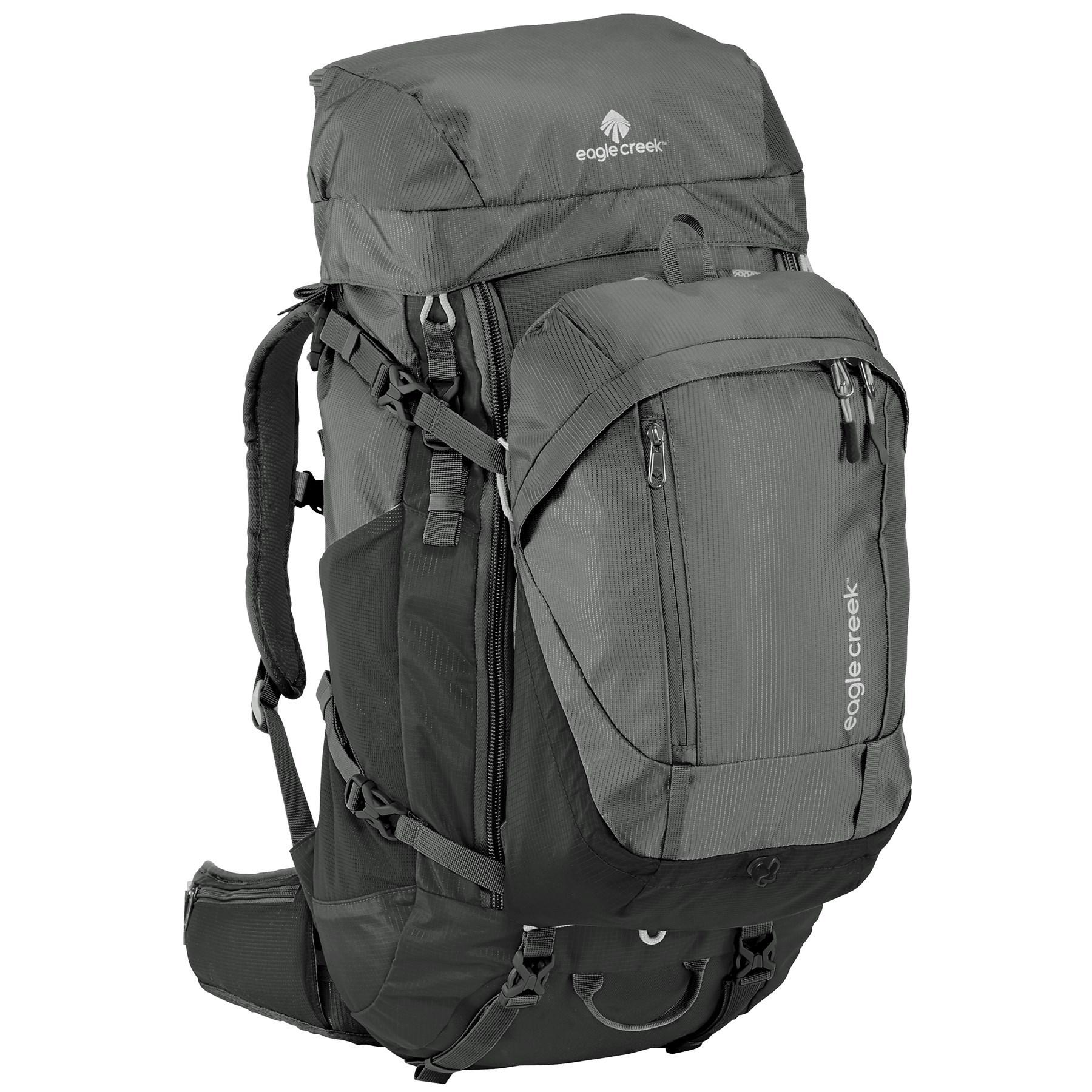 3b455a63d6dc Lyst - Eagle Creek Deviate 60l Travel Backpack (for Women) in Gray