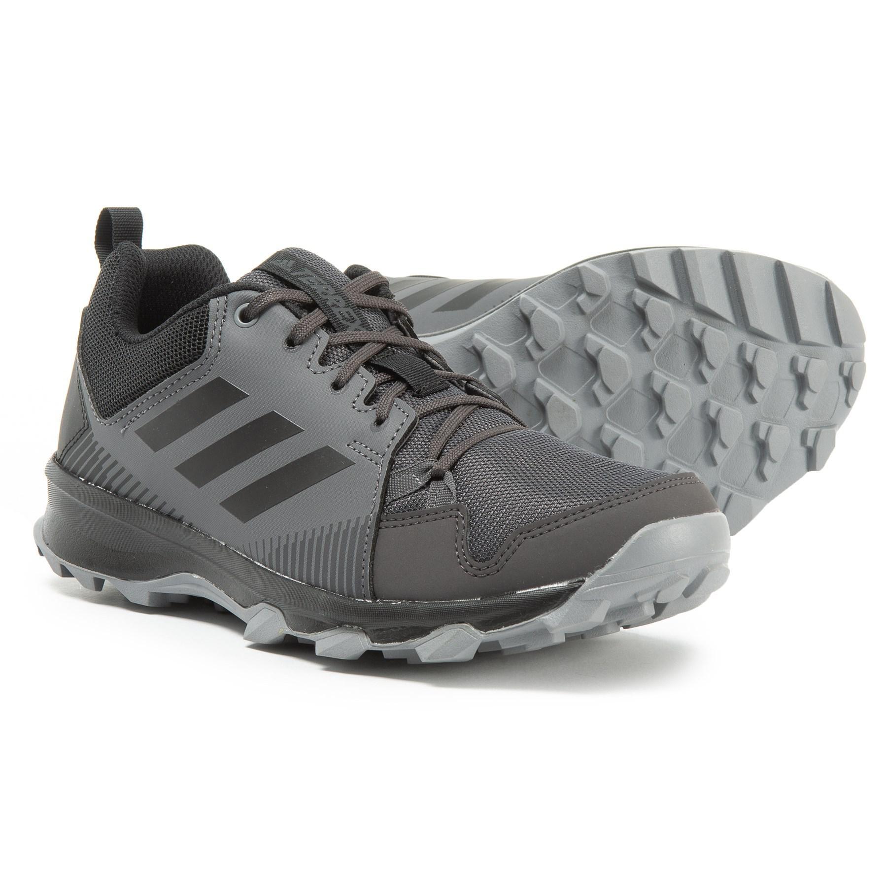 Lyst - adidas Terrex Tracerocker Trail Running Shoes (for Women) in Gray 40aaca3c4